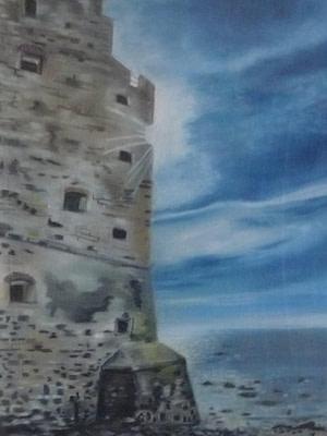 Torre Mozza Pittura - Expositio Galleria Arte Online con Artisti Ed Opere Reali