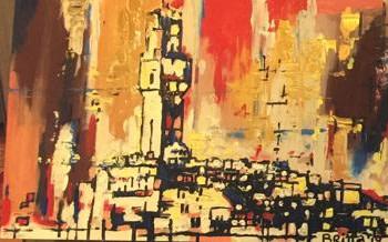 Firenze Pittura - Expositio Galleria Arte Online con Artisti Ed Opere Reali