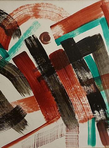 Correzioni Pittura - Expositio Galleria Arte Online con Artisti Ed Opere Reali