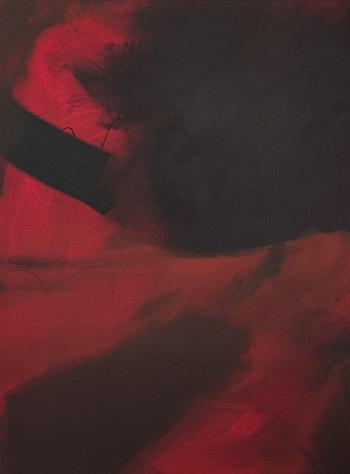 Don't Leave Me Pittura - Expositio Galleria Arte Online con Artisti Ed Opere Reali