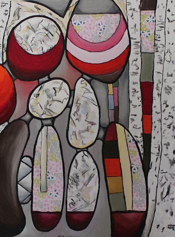 Fantasy Pittura - Expositio Galleria Arte Online con Artisti Ed Opere Reali