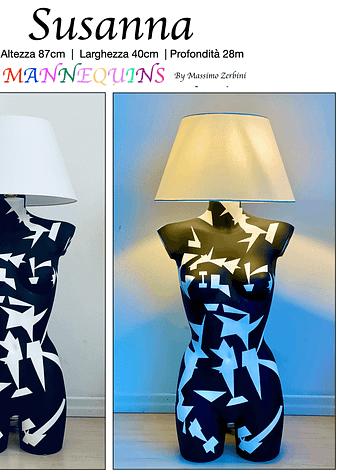 SUSANNA Pittura - Expositio Galleria Arte Online con Artisti Ed Opere Reali