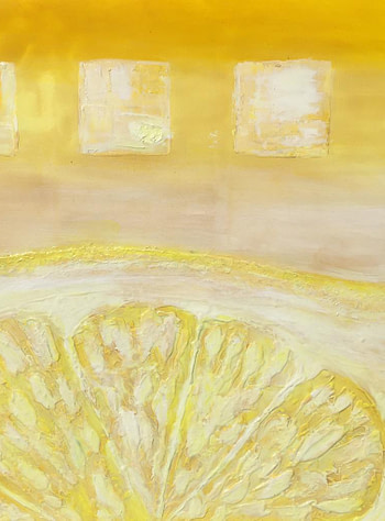 Lemon Pittura - Expositio Galleria Arte Online con Artisti Ed Opere Reali