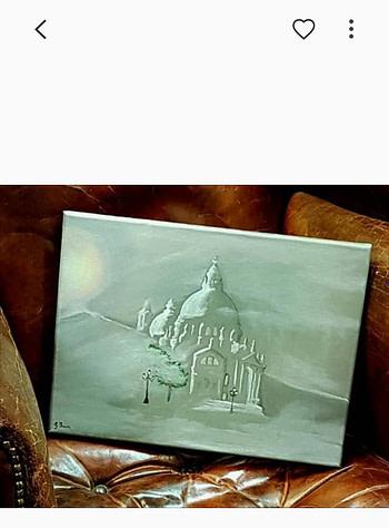 Fog Pittura - Expositio Galleria Arte Online con Artisti Ed Opere Reali