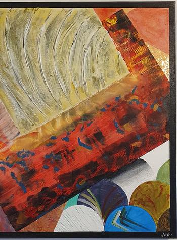 Impressioni Pittura - Expositio Galleria Arte Online con Artisti Ed Opere Reali