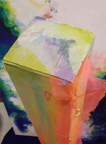Trascendenza Pittura - Expositio Galleria Arte Online con Artisti Ed Opere Reali