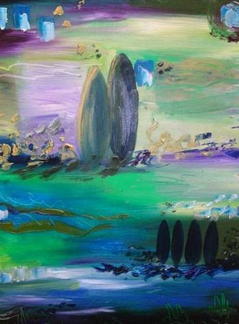 Toscana Pittura - Expositio Galleria Arte Online con Artisti Ed Opere Reali