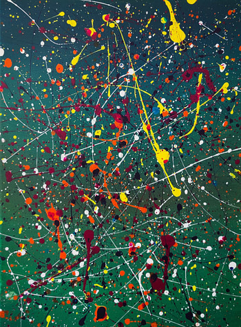 Hope Pittura - Expositio Galleria Arte Online con Artisti Ed Opere Reali