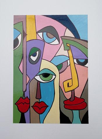 Silenzi Pittura - Expositio Galleria Arte Online con Artisti Ed Opere Reali