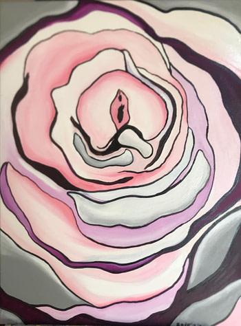 Arte al femminile 2 Pittura - Expositio Galleria Arte Online con Artisti Ed Opere Reali