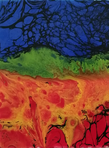 Evolution Pittura - Expositio Galleria Arte Online con Artisti Ed Opere Reali