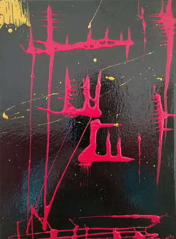 Spazio Pittura - Expositio Galleria Arte Online con Artisti Ed Opere Reali