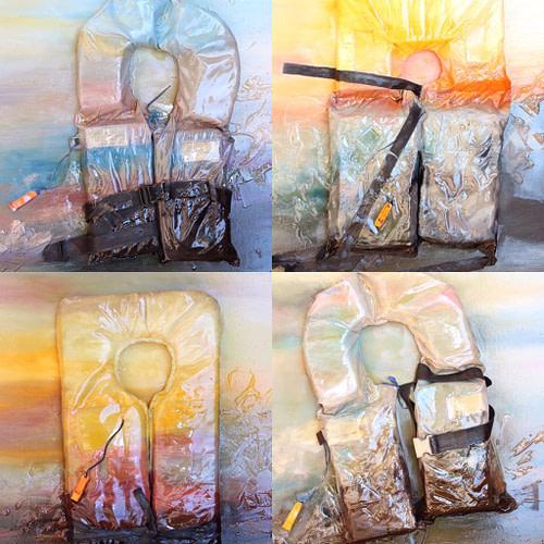 Alife Pittura - Expositio Galleria Arte Online con Artisti Ed Opere Reali