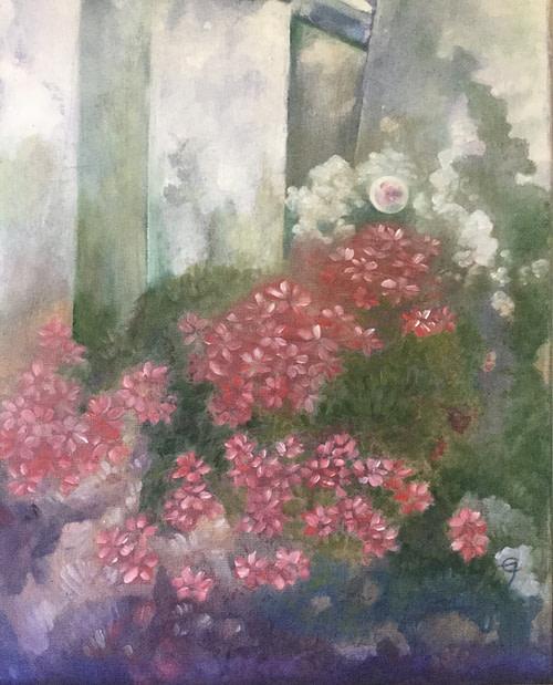 Fiori Interiori Autunnali by Elena Gentinetta - Expositio Galleria d'Arte Online