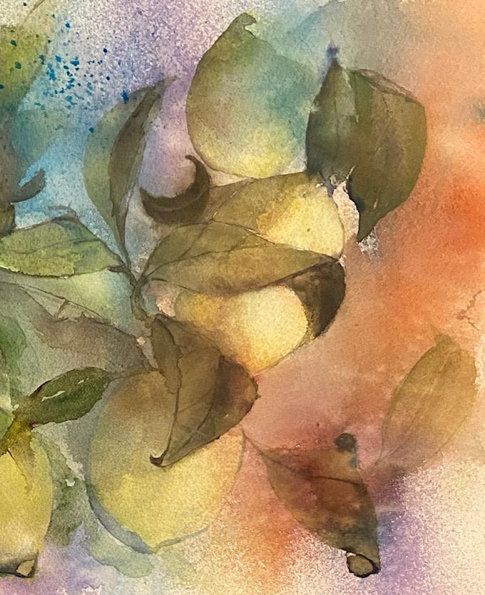 LIMONI Pittura - Expositio Galleria Arte Online con Artisti Ed Opere Reali
