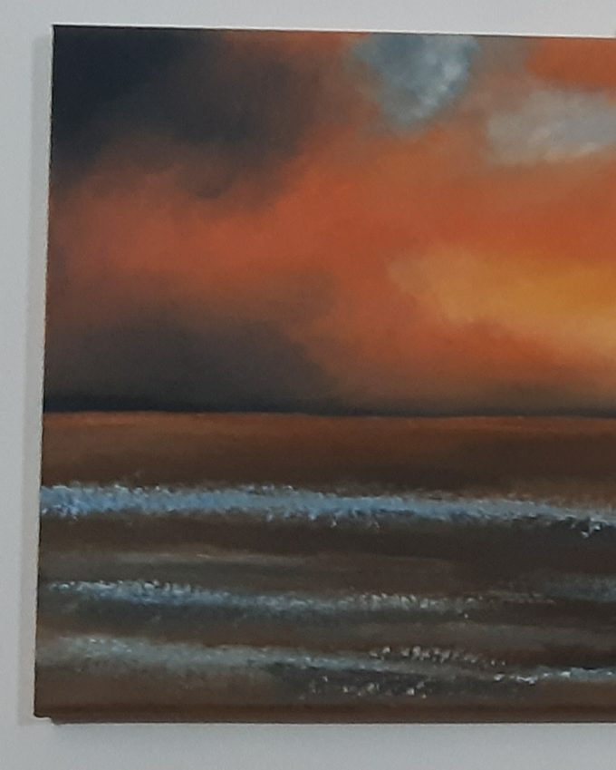Serenità Pittura - Expositio Galleria Arte Online con Artisti Ed Opere Reali