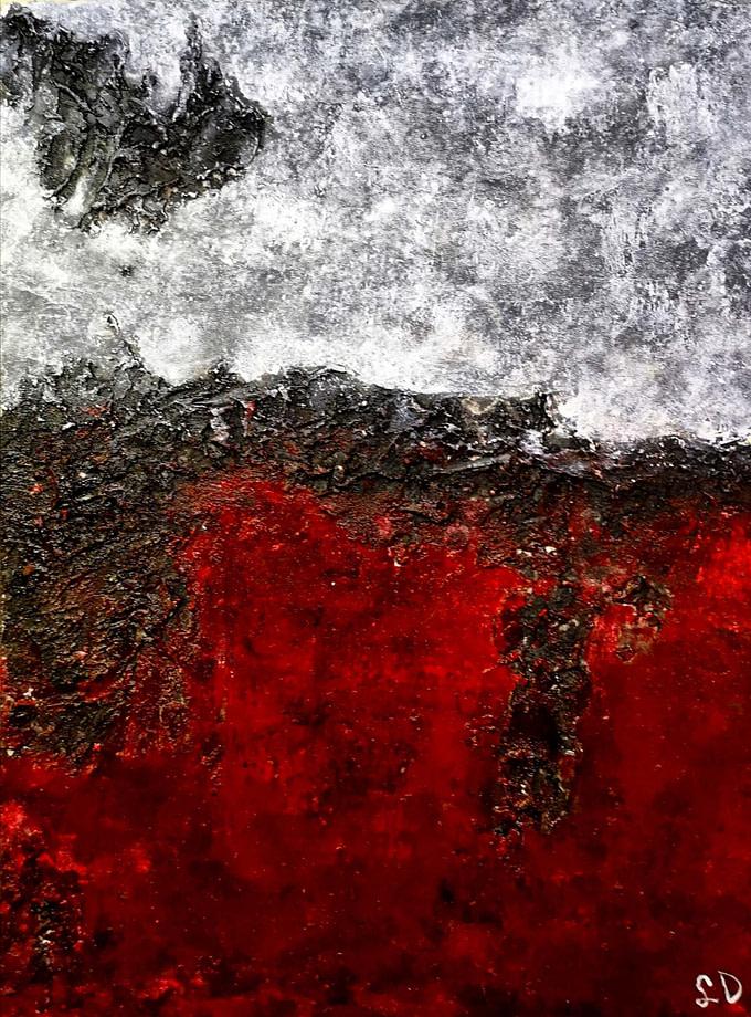 Where we go now? Pittura - Expositio Galleria Arte Online con Artisti Ed Opere Reali