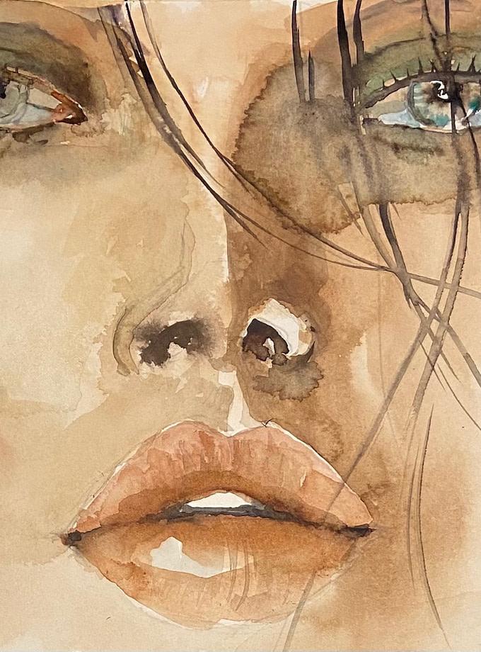 DETTAGLI Pittura - Expositio Galleria Arte Online con Artisti Ed Opere Reali