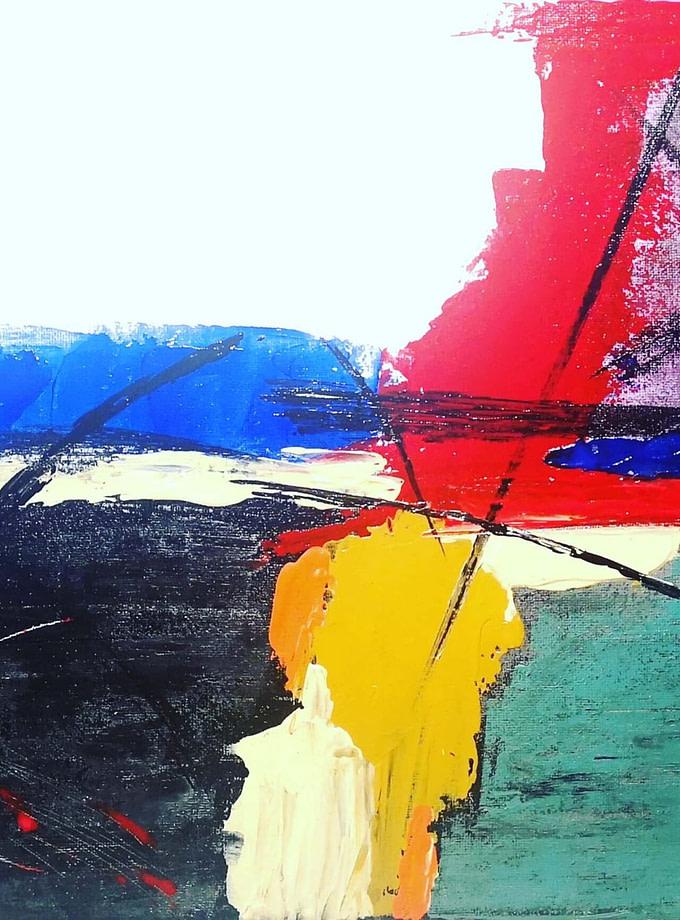 Birdland Pittura - Expositio Galleria Arte Online con Artisti Ed Opere Reali