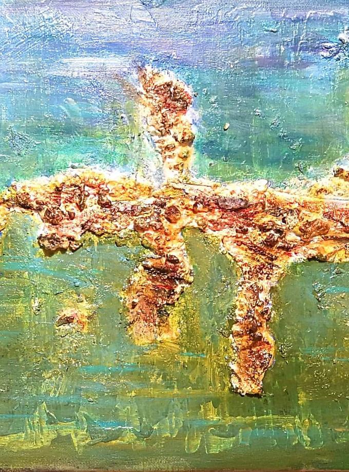 Marina Pittura - Expositio Galleria Arte Online con Artisti Ed Opere Reali